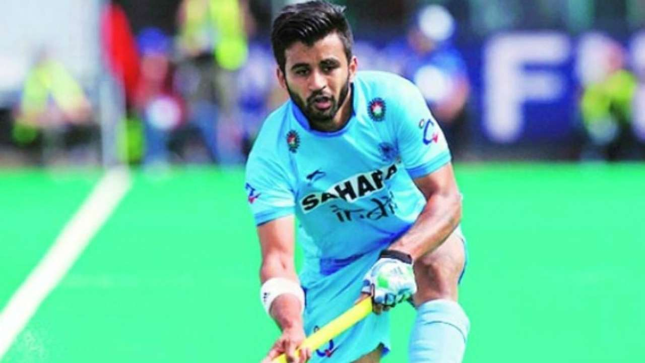 Asian Champions Trophy will be good preparation for Hockey World Cup: Manpreet