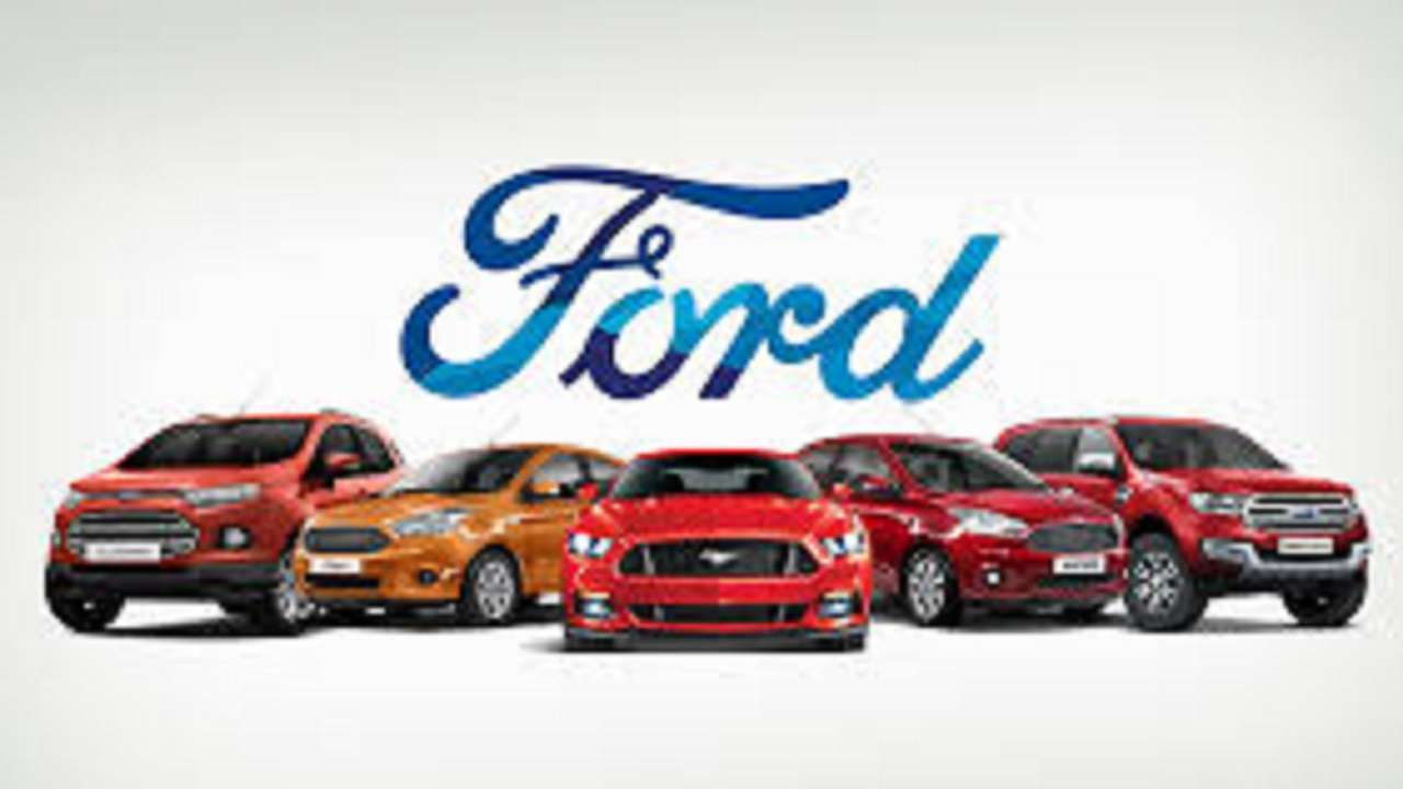 Ford India Plans Over 90 Localisation