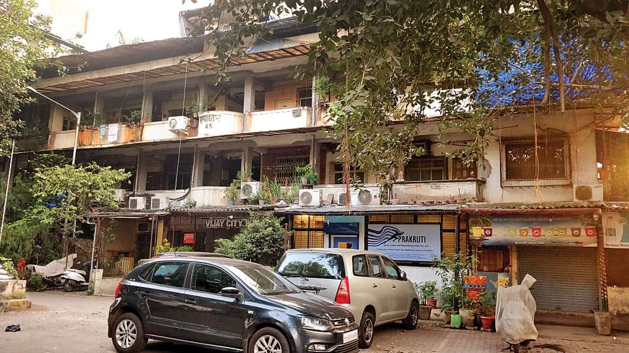 Mumbai: Bandra-based society to organise self-redevelopment