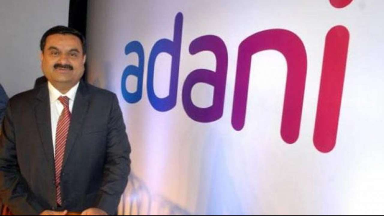 Adani Group, Total Sign Pact to Develop LNG Terminal, Retail Network