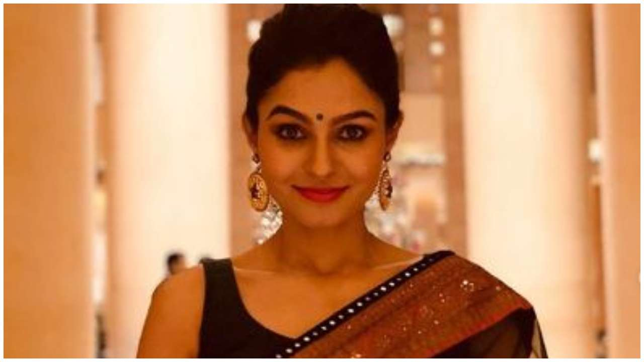 It's not just a man's fault, also depends on the vibe you give: 'Vada Chennai' actress Andrea Jeremiah on casting couch
