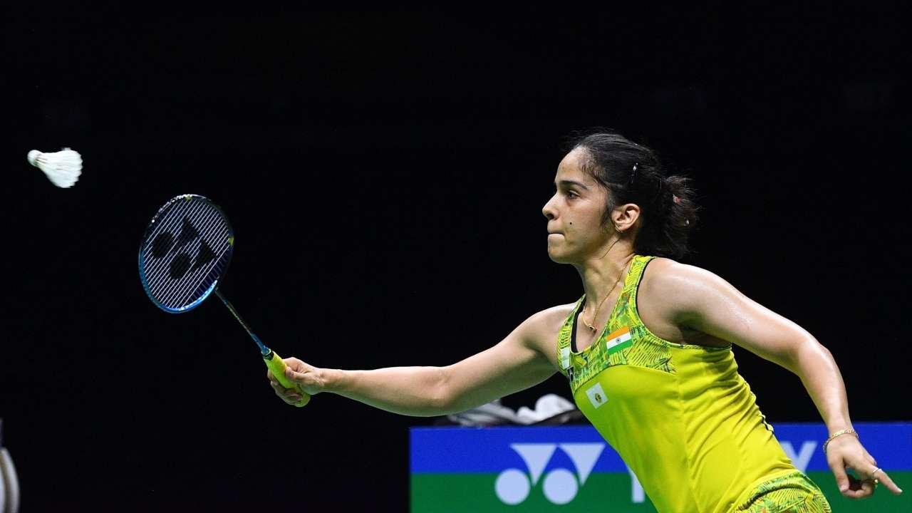Denmark Open: Indian shuttlers Saina Nehwal, Sameer Verma ...