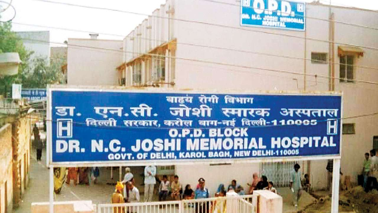 Delhi's Dr NC Joshi Hospital rejects patients without Aadhaar card
