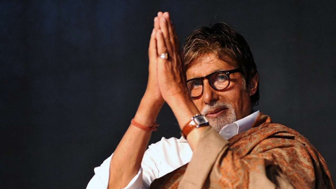 Image result for amitabh bachchan to pay off loan of over 850 farmers
