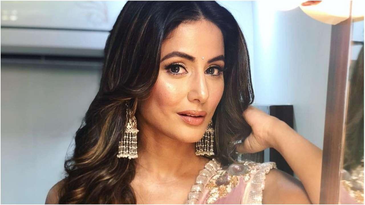 Hina Khan Signs Another Big Show With Ekta Kapoor Promises It