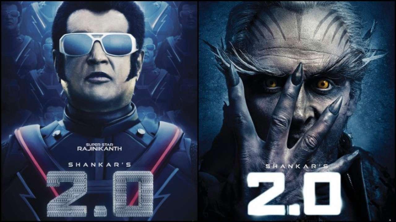Akshay Kumar, Rajinikanth starrer 2.0's