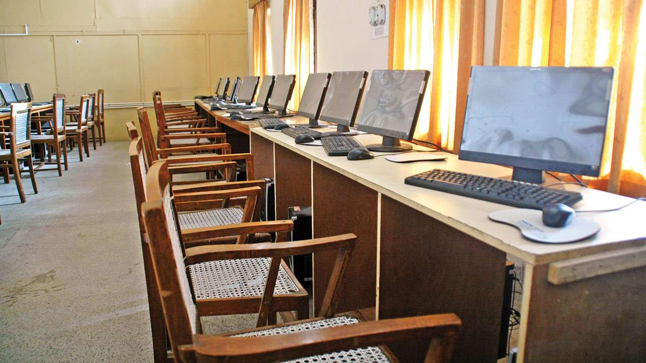 BMC seeks information from its schools over computer labs