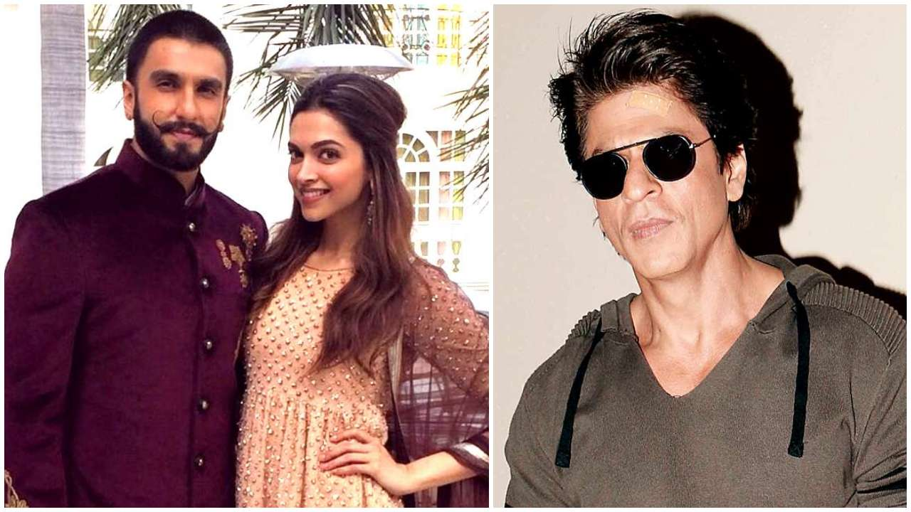 Here's how Shah Rukh Khan reacted when he heard about ...