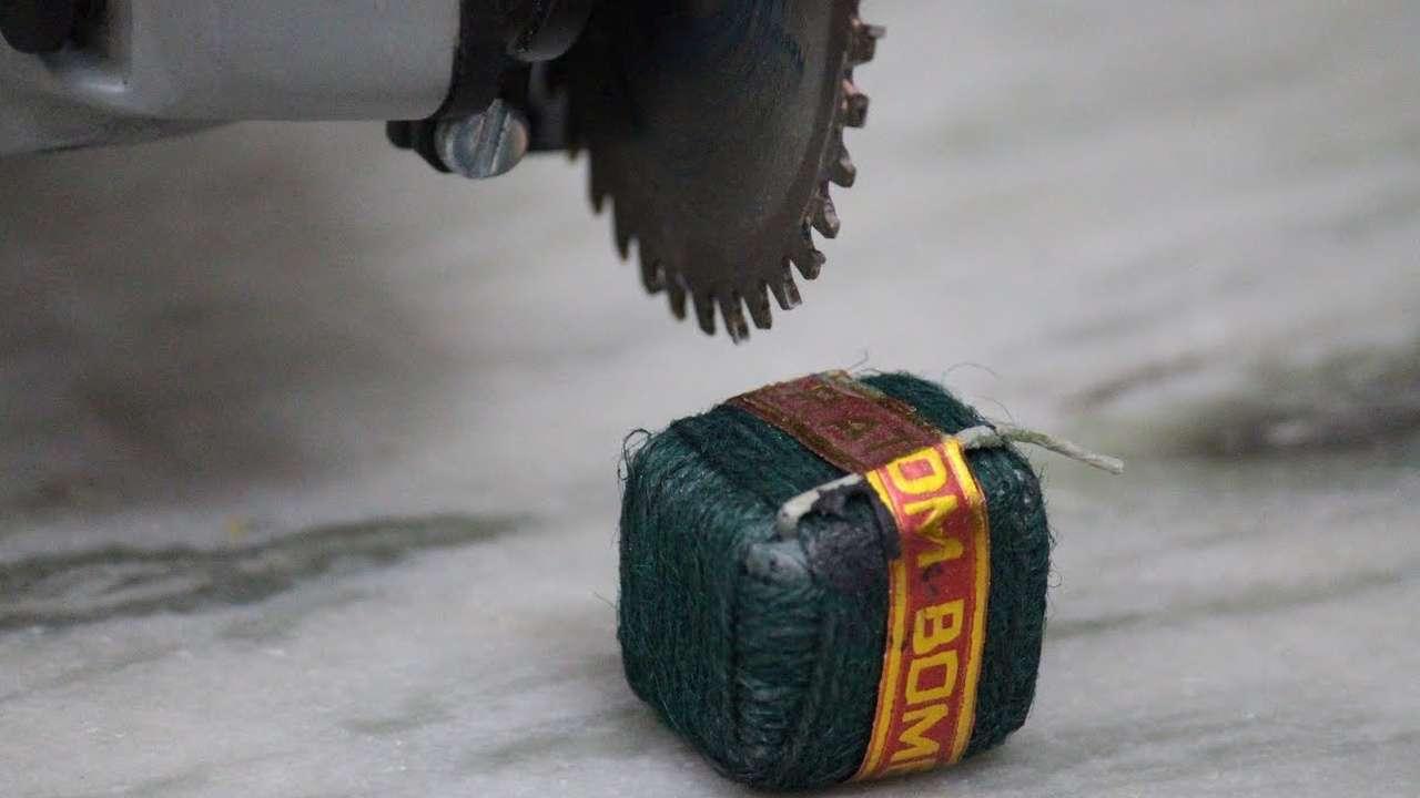 Sutli bomb