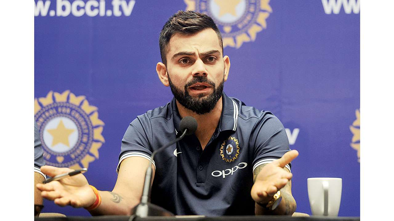 BCCI not happy with Virat Kohli's rebuke of fan