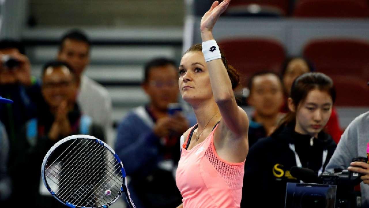 Agnieszka Radwanska world singles ranking 2 Agnieszka Radwanska world singles ranking 2 new pictures