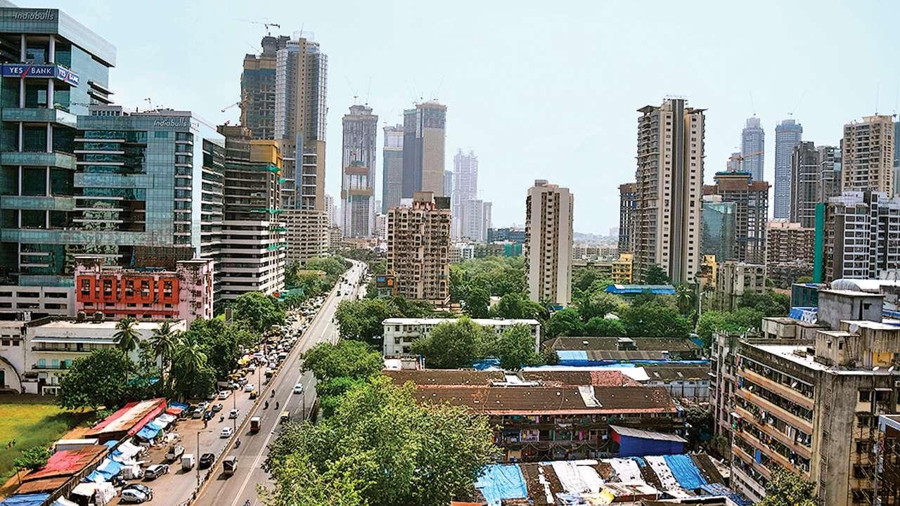 Mumbai has over 2.26 lakhs unsold properties: Report
