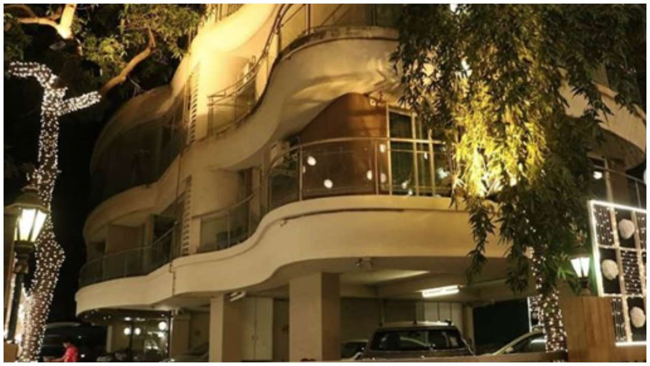 Ranveer Singh's Mumbai home decked up to welcome bahu ...