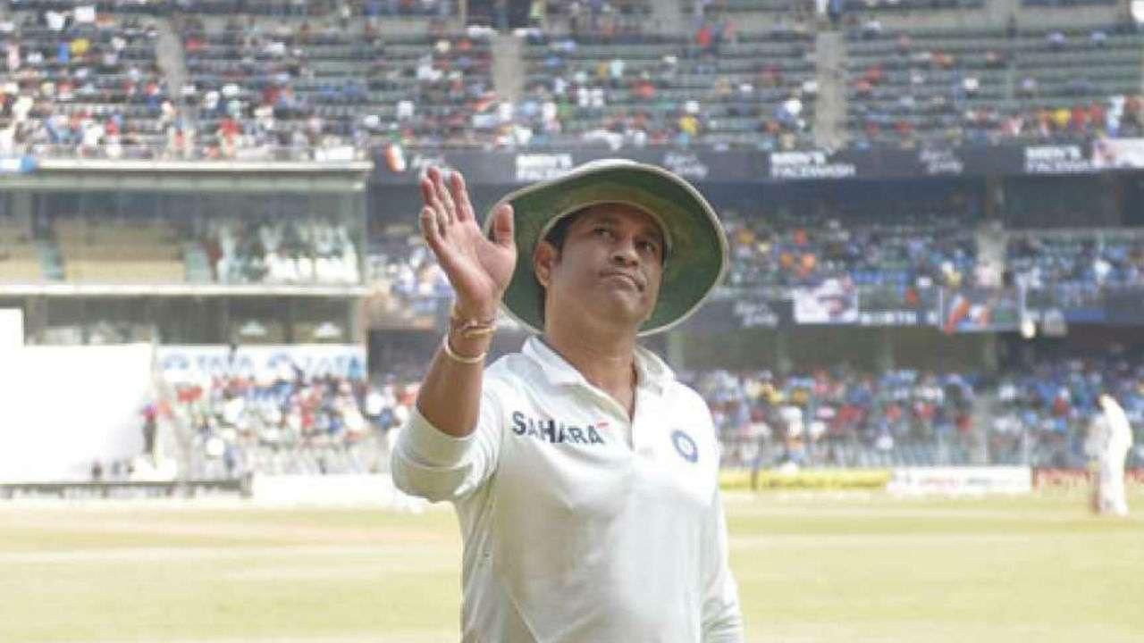 speech on cricket