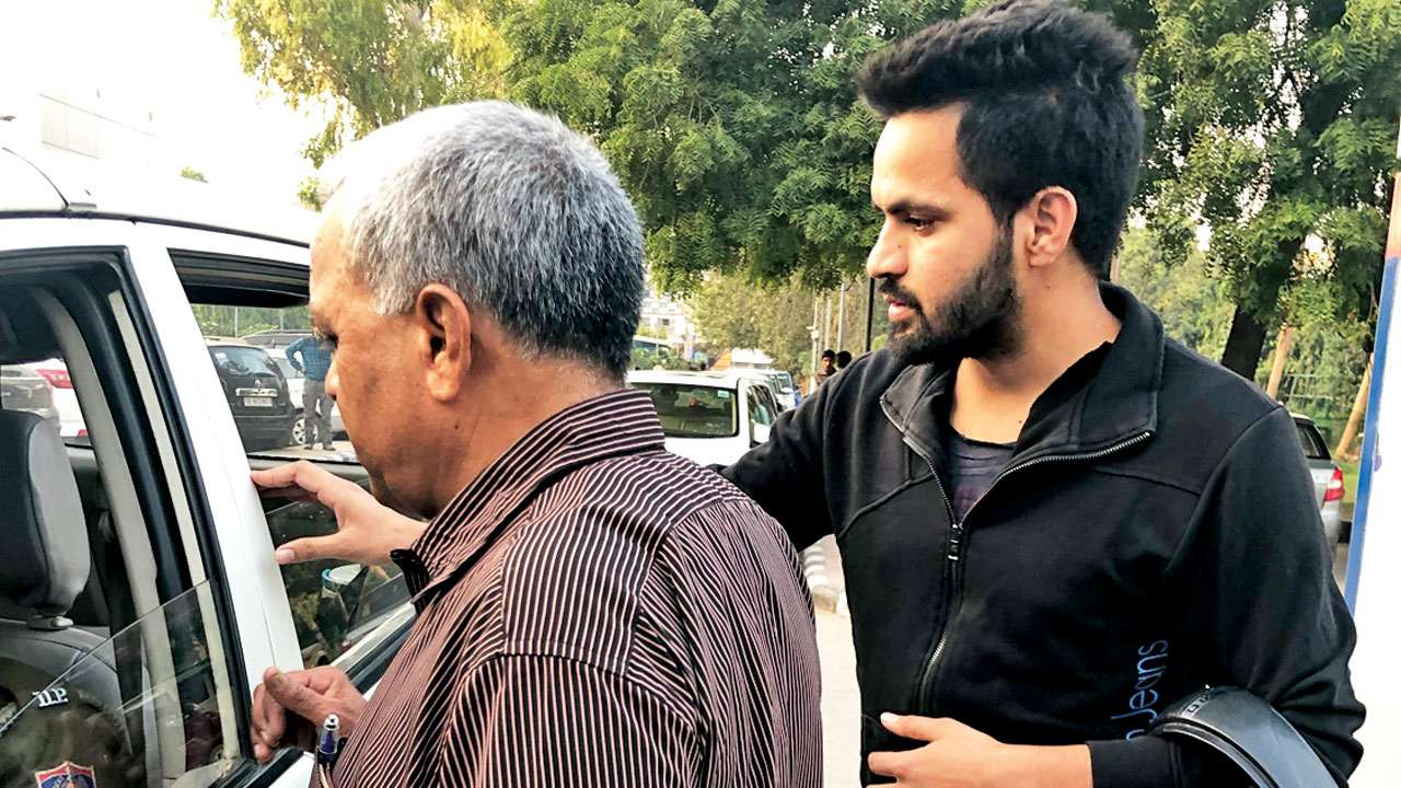 Her husband, kin attacked my daughter, kids: Accused's dad