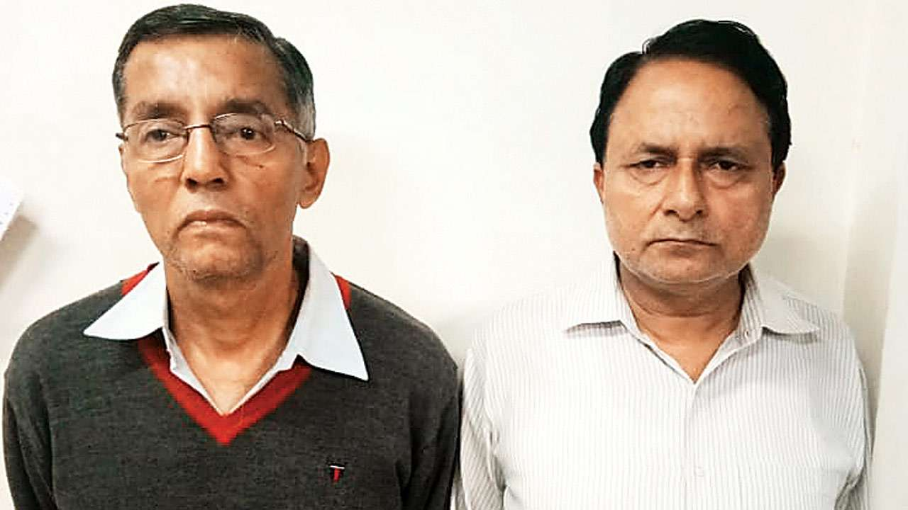 Ex-directors in Culture Ministry plotted 'scholarship scam', held by Delhi crime branch