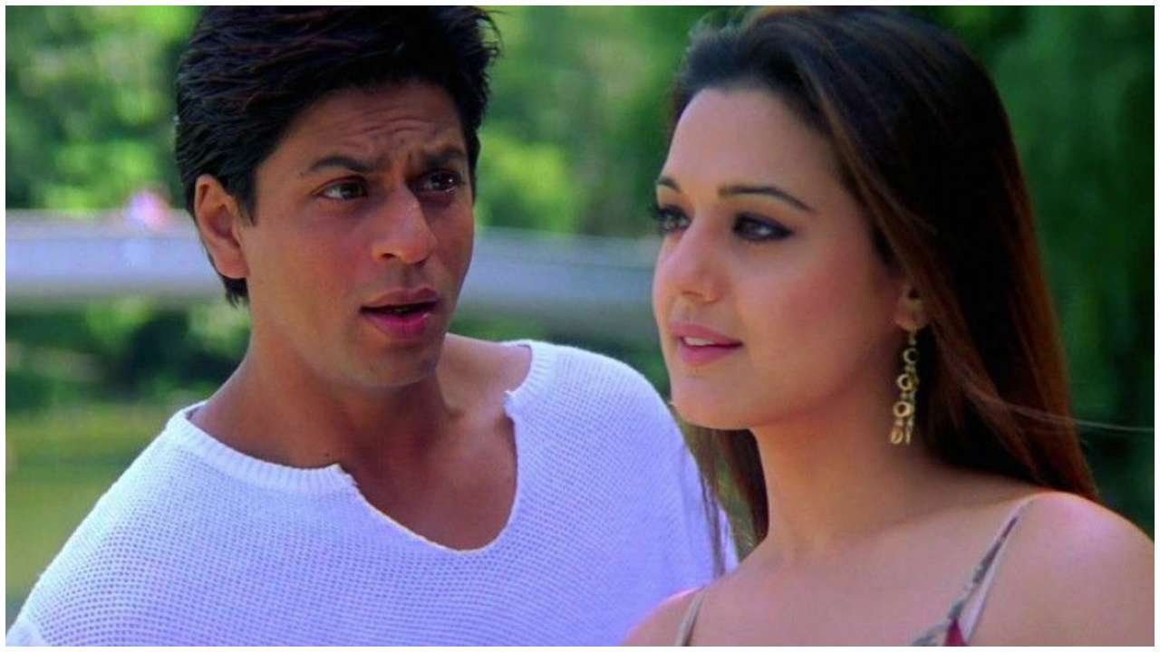 Kal Ho Naa Ho Clocks 15 Years These 10 Lesser Unknown Facts About The Shah Rukh Khan Starrer That Will Leave You Shocked