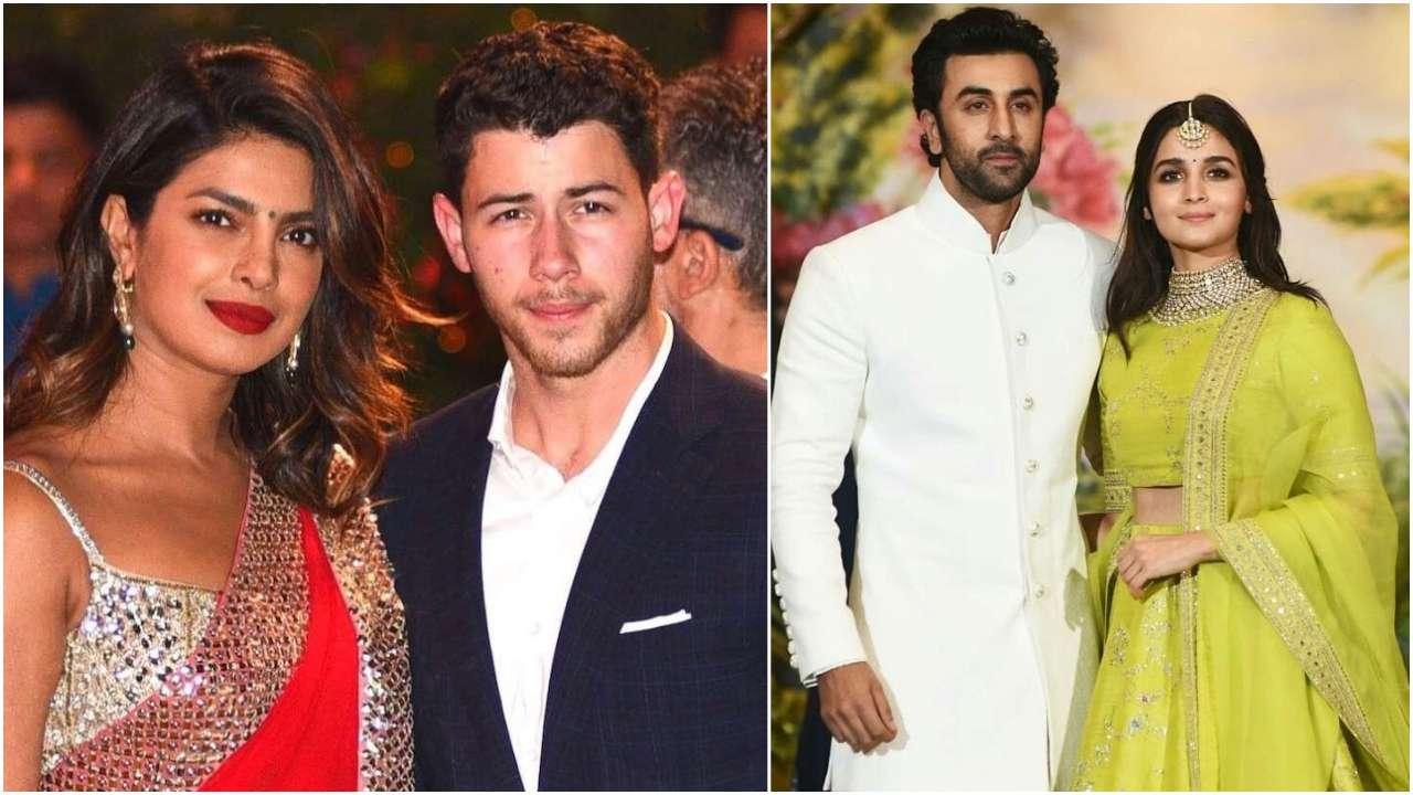 Ranbir Kapoor And Alia Bhatt Invited For Priyanka Chopra Nick