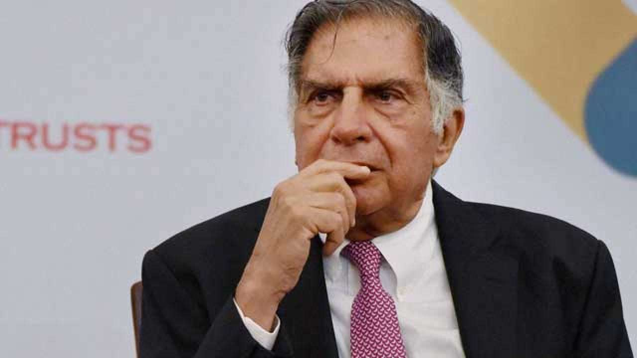 Court notices to Ratan Tata in a defamation complaint by Wadia Chairman