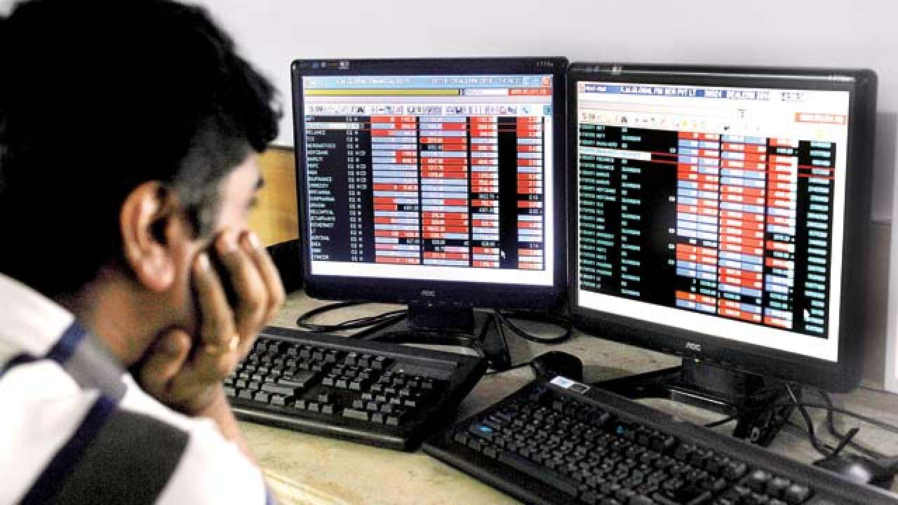 L&T, Sun Pharma, Axis Bank may take centre stage today