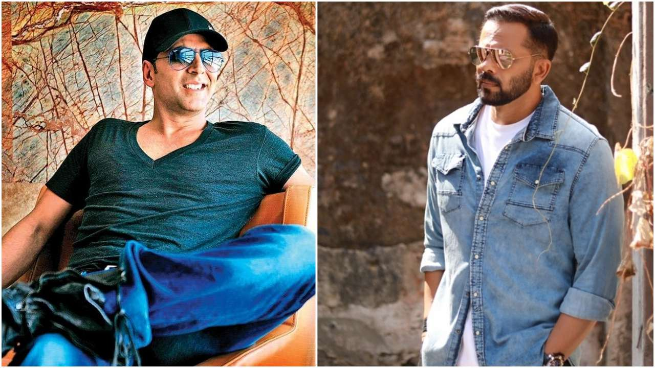 Is Rohit Shetty teaming up with Akshay Kumar post 'Simmba'? The director reveals the truth