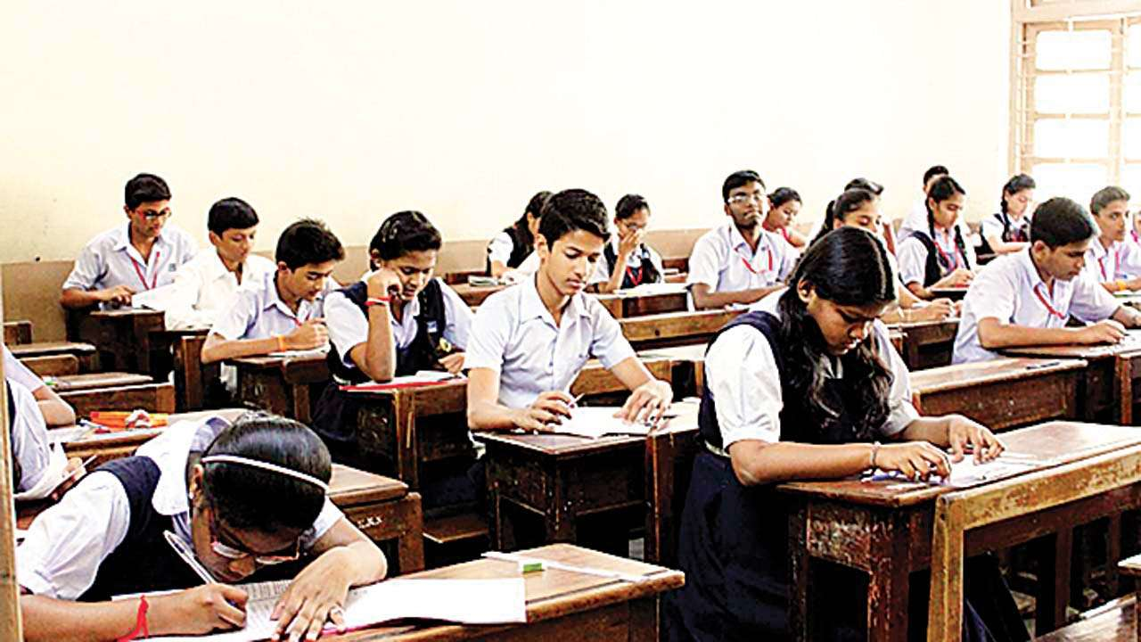 gujarat mulls over decision to introduce exams in class 3