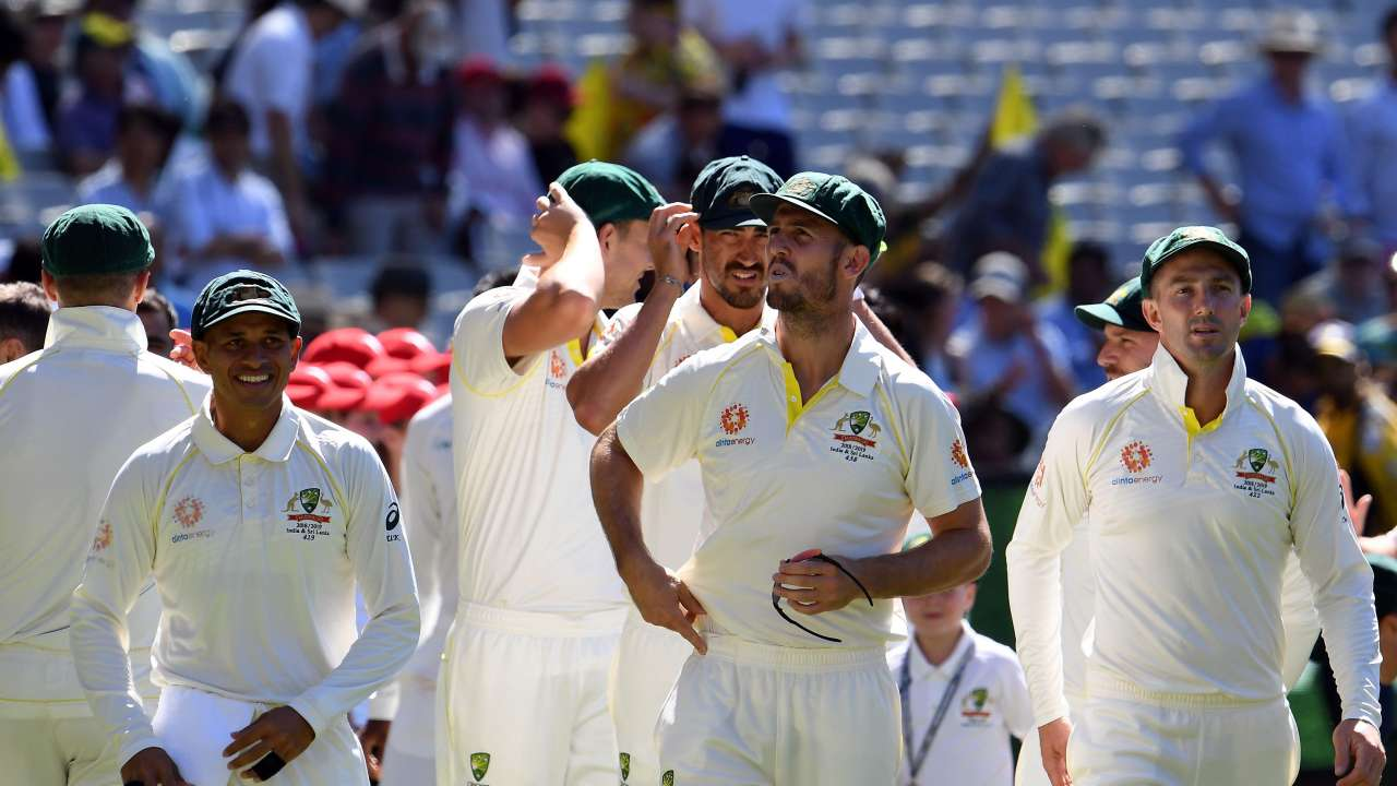 IND vs AUS 2020: Australia vs India Boxing Day Test in Border-Gavaskar Series is all set to have crowd at the Melbourne Cricket Ground (MCG).
