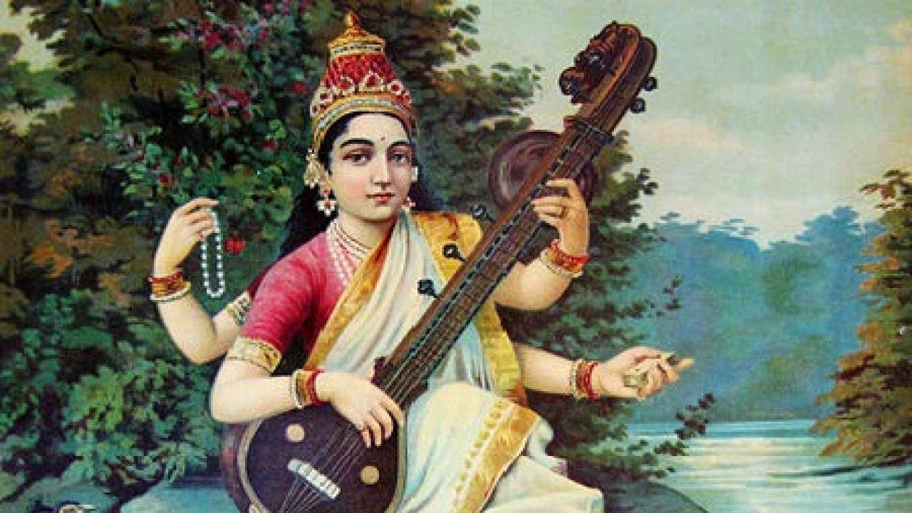 Lakshmi vs Saraswati: An unequal contest