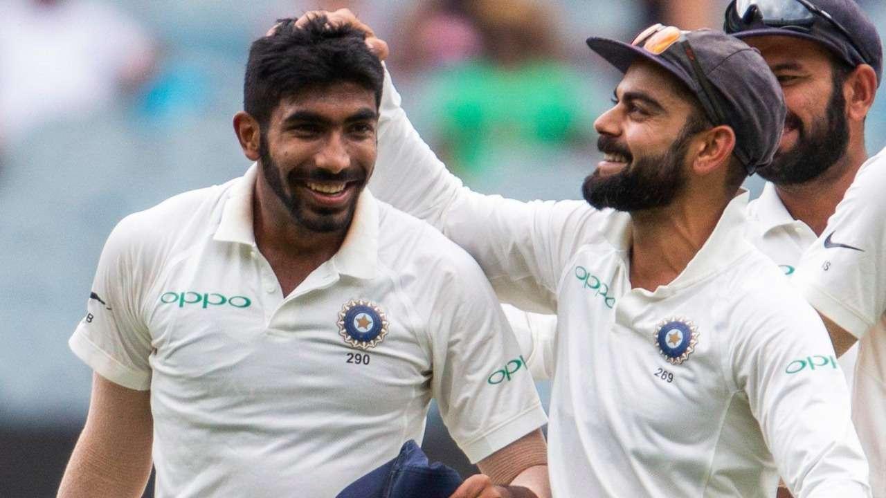 Virat Kohli on Jasprit Bumrah: 'Batsmen will be running scared after  Melbourne masterclass'