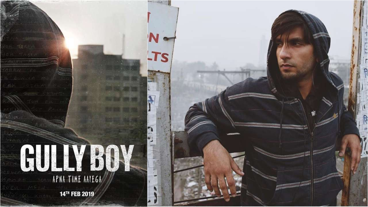 Gully Boy 2019 720p Movie Counter HD Openload
