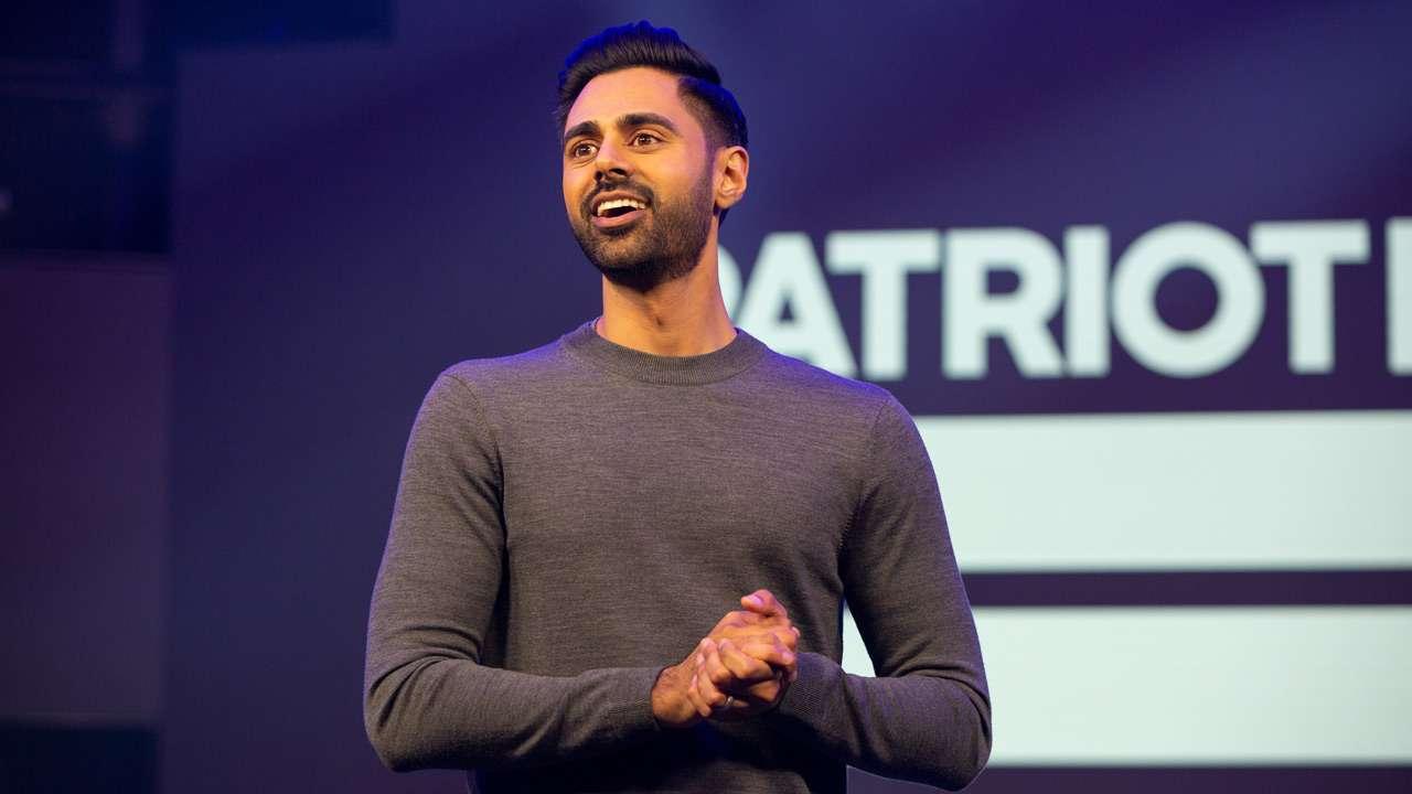 Netflix removes Hasan Minhaj's episode criticising Saudi