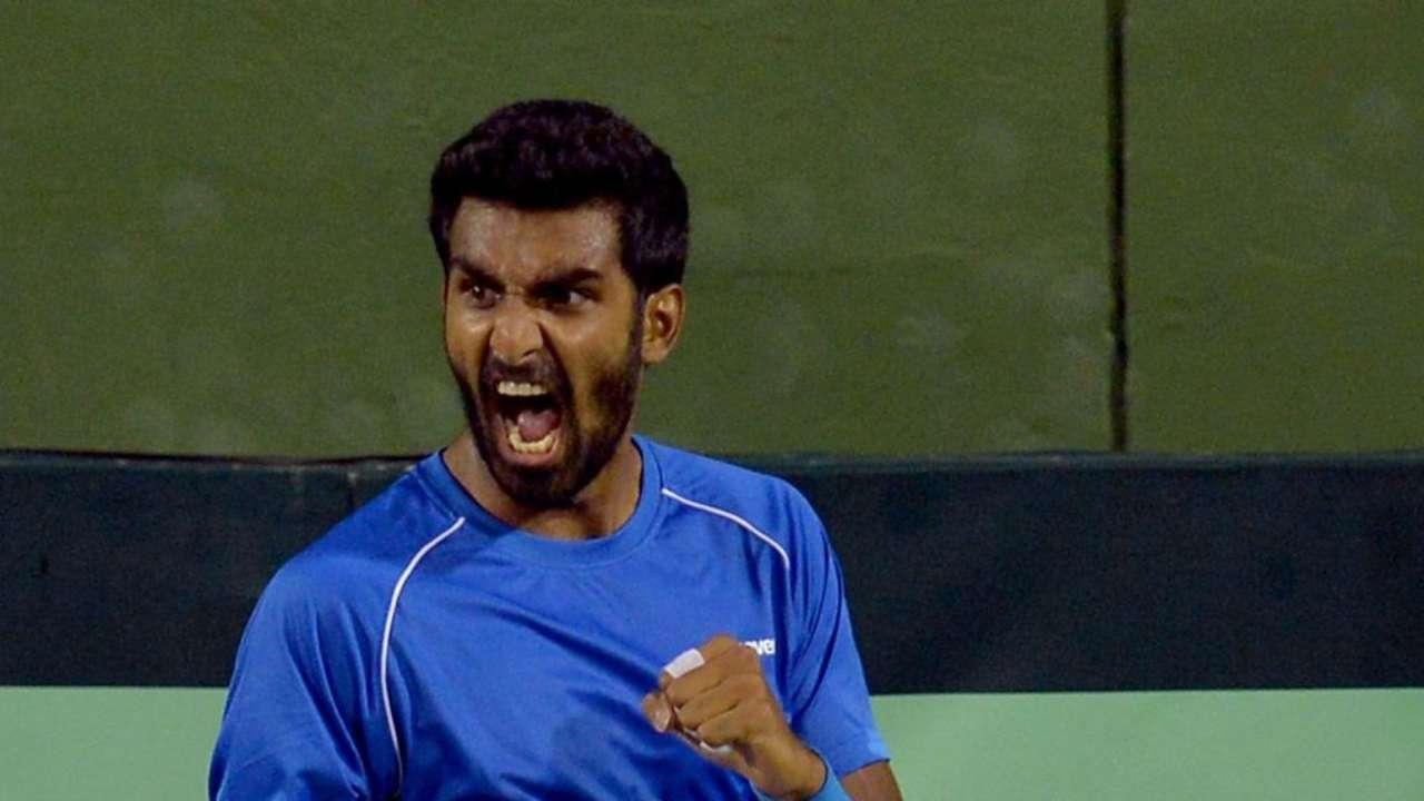 Australian Open India S Prajnesh Gunneswaran Enters Main Draw Of