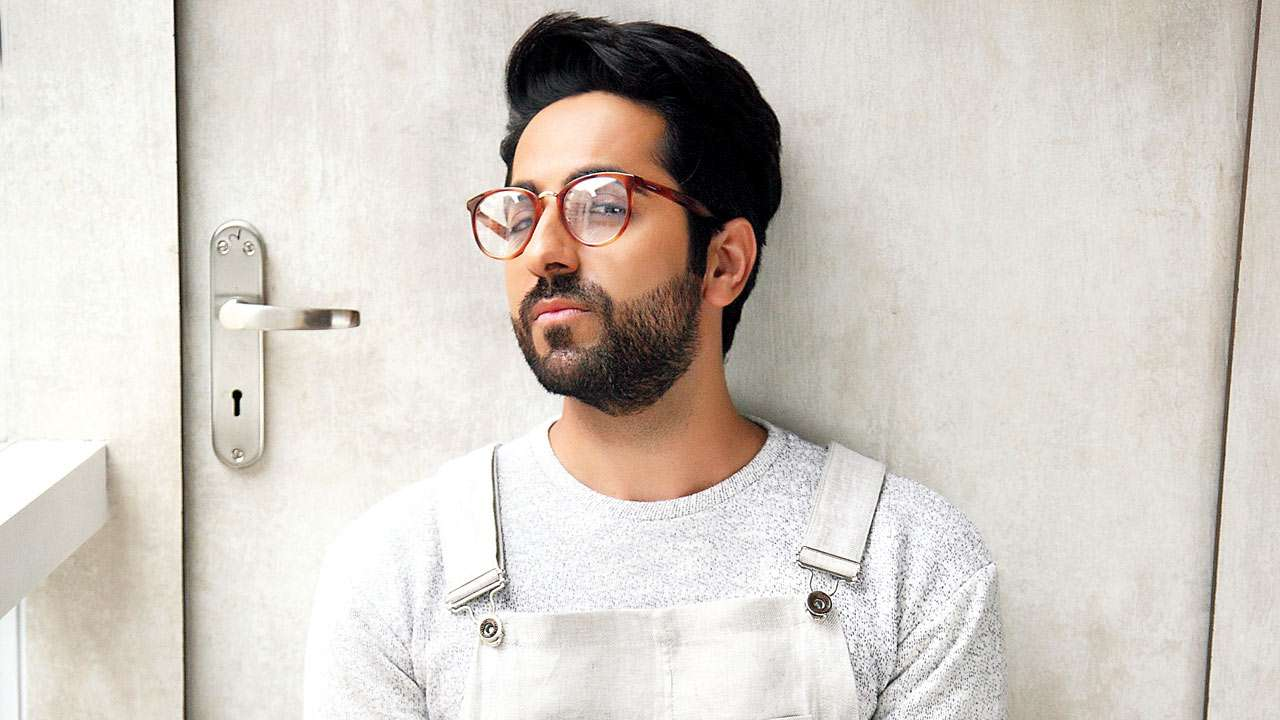 'What I write, I want to share with people': Ayushmann ...