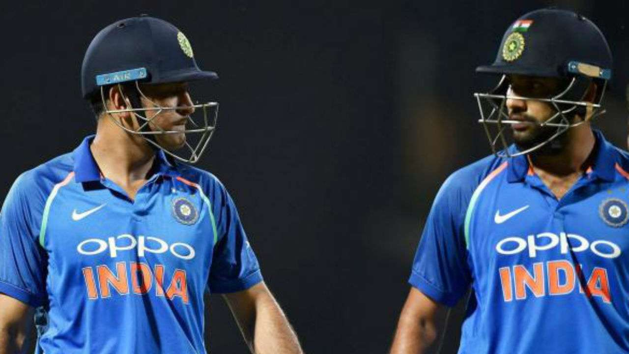 IND VS AUS: Now is the time to make Rohit Sharma captain and Dhoni as coach, Virat-Shastri's time!