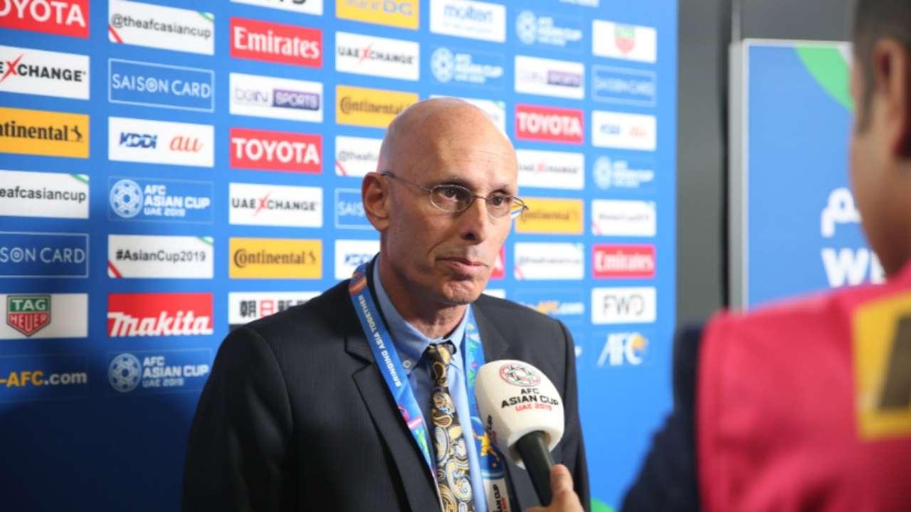AFC Asian Cup: Indian coach Stephen Constantine confident
