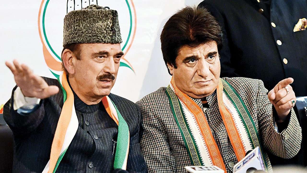 After snub by SP-BSP, Congress to go alone in Uttar Pradesh