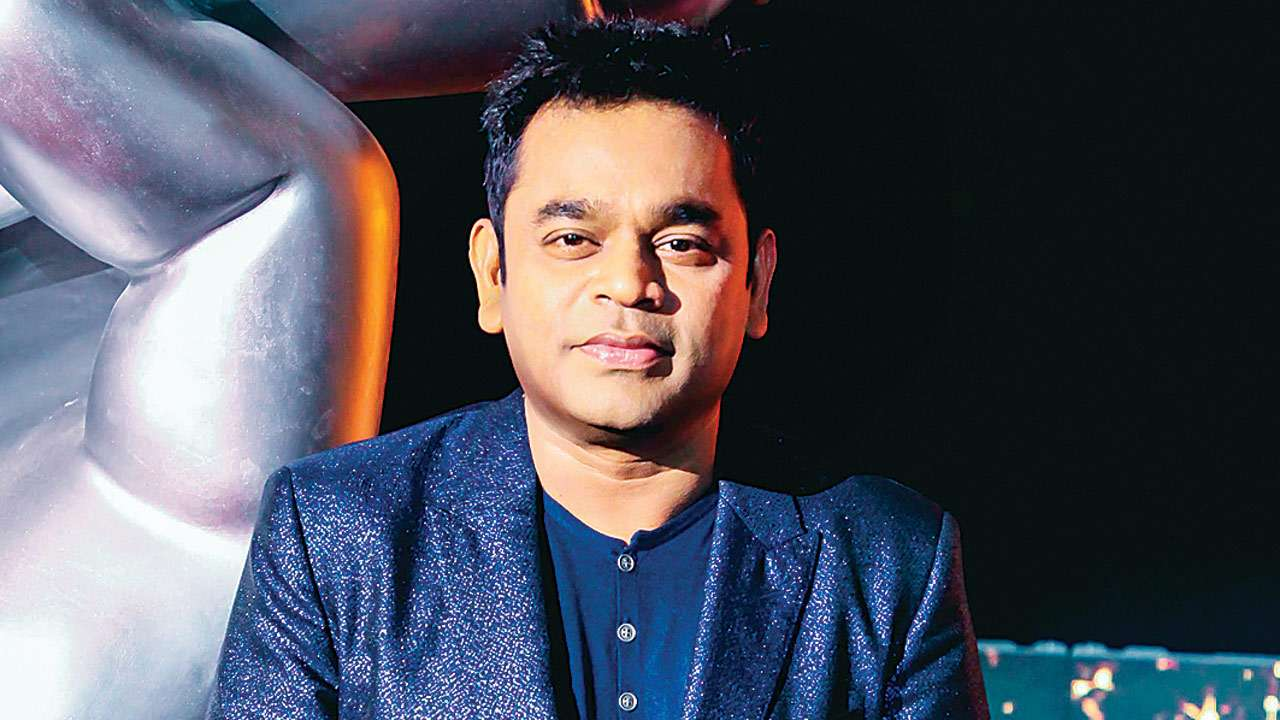 AR Rahman: I hate telling a co...