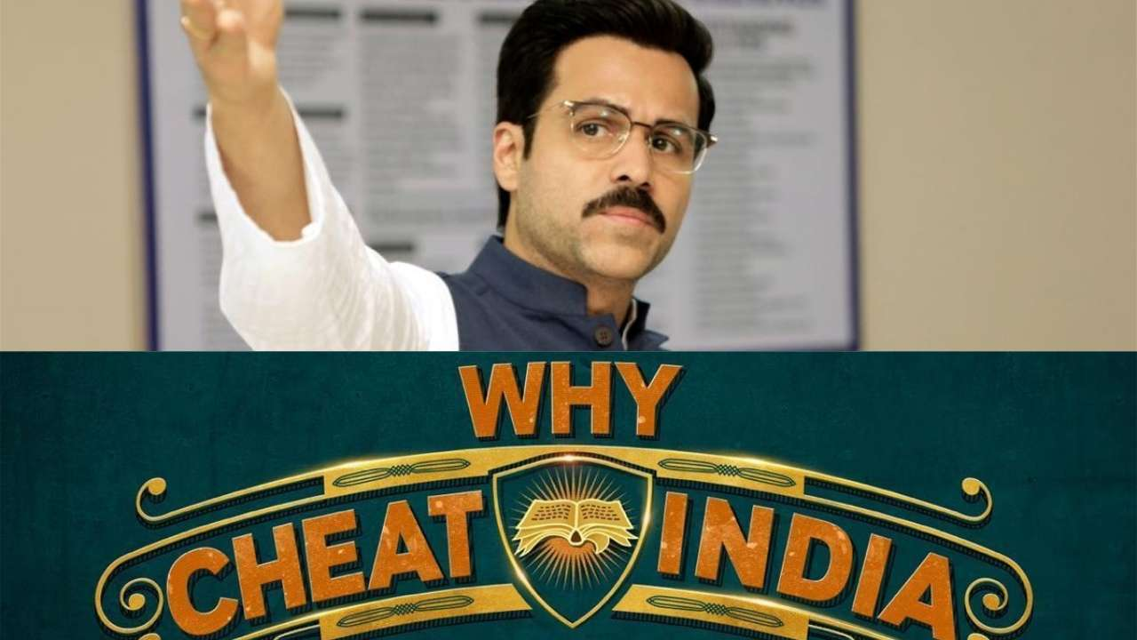 Why cheat india full movie download pagalworld