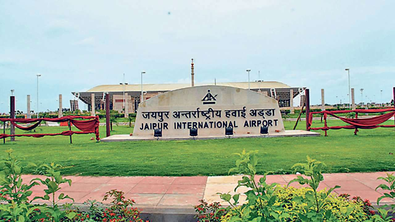 Congestion at Jaipur Airport halls to end soon