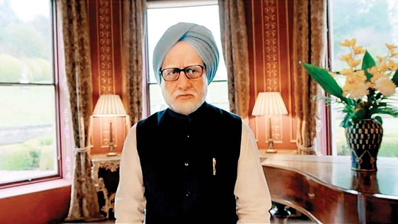 Portraits for power: The Accidental vs Intentional PM