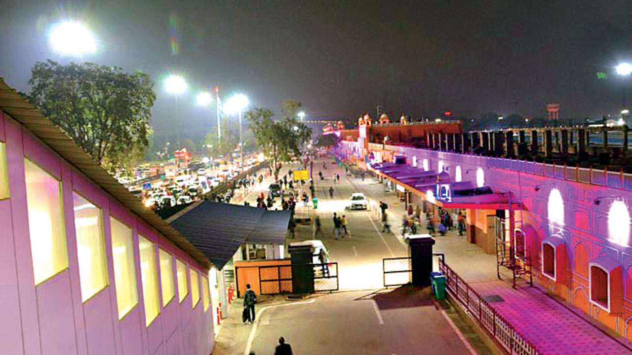 Jaipur: Railway station gets airport-like makeover