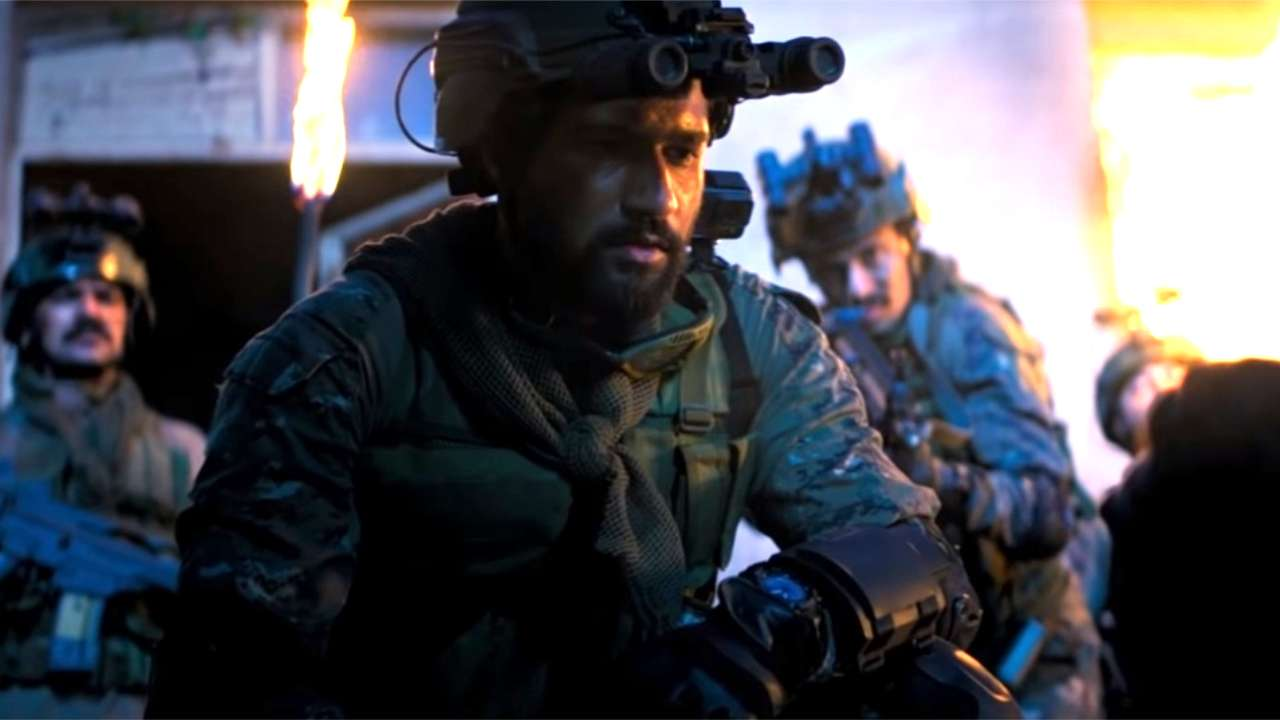 'URI: The Surgical Strike' Box Office: Vicky Kaushal's film mints Rs 78.54 crore, full breakdown inside