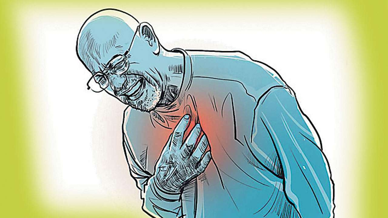 Diabetic people likely to have heart disease at early age: Doctor