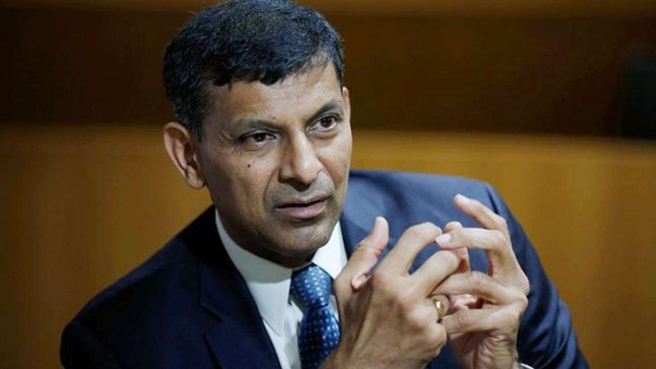 'Super star' firms giving a lot for free, but will it continue asks ex RBI governor Raghuram Rajan