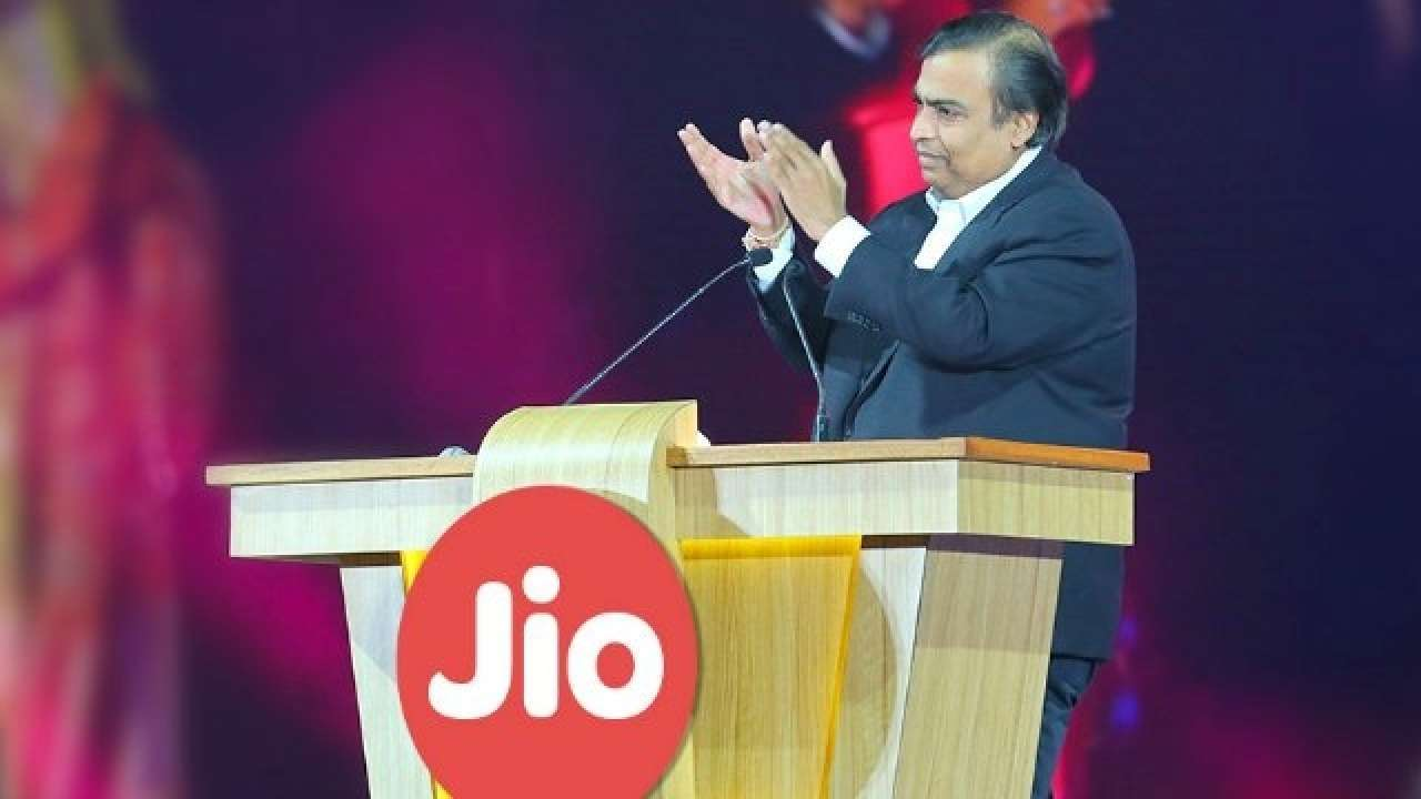 Reliance Jio launches Rs 594, Rs 297 plans: Free 4G data, unlimited