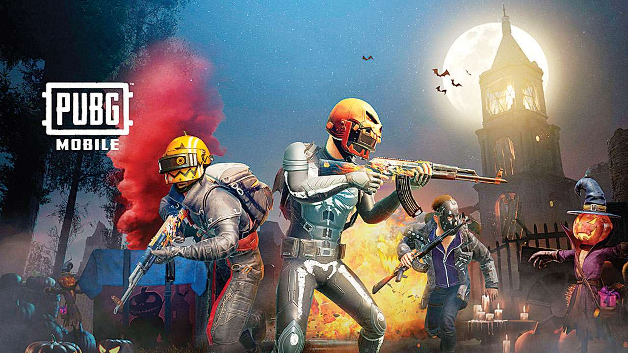 DNA Edit: Stop playing! - Violent games like PUBG will ruin children