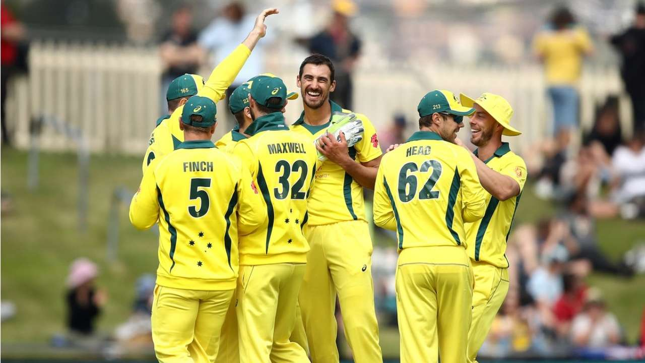 World Cup 2020 Best Teams World T20: Alex Carey sees opportunity for Australia in early