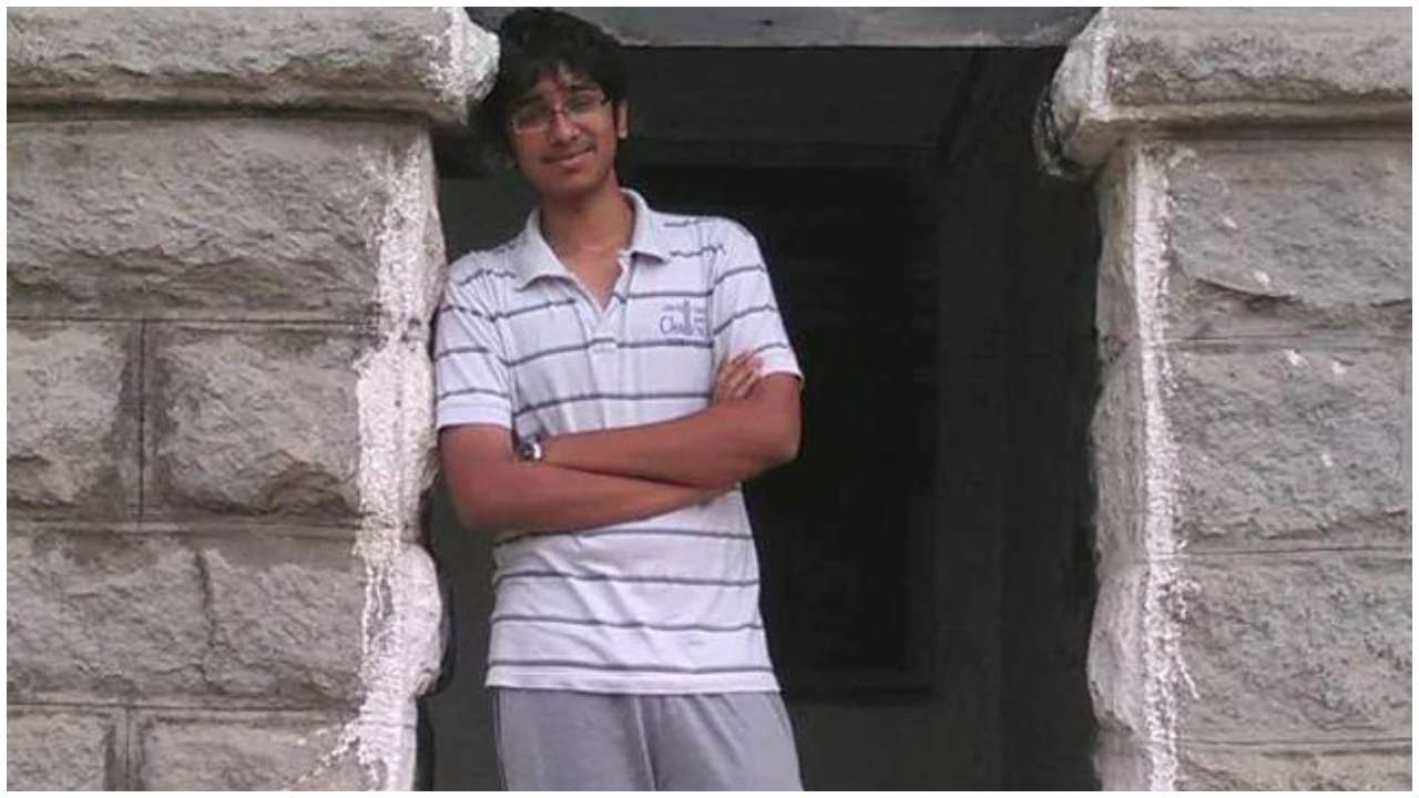 IIT Hyd student commits suicide by jumping off campus building