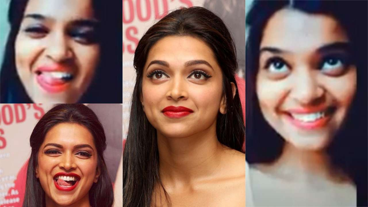 From Anushka Sharma To Deepika Padukone These 7 Bollywood Look Alikes Will Make You Do A Serious Double Take This girl's name is roshni ansari and she is from bangalore, india. from anushka sharma to deepika padukone