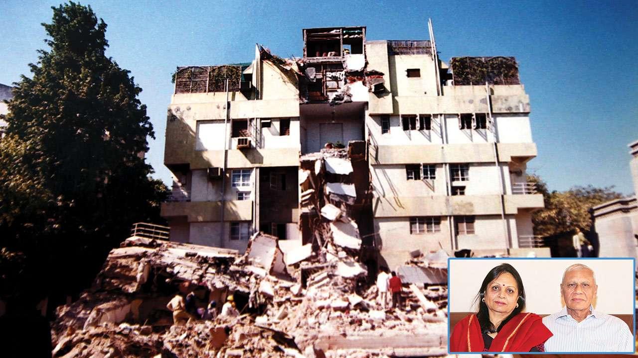 2001 Gujarat Earthquake Victims Still Wait For A Verdict